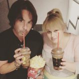 Rebel Wilson y Mickey Gooch confirman su relación