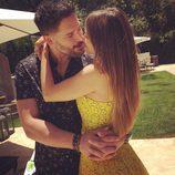 Sofía Vergara y Joe Manganiello celebran su primer año de amor