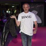 Jordi Rebellón en la celebración del primer aniversario de la firma de moda 'By Nerea'