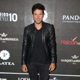 Pablo López en la entrega de los Premios Lifestyle
