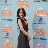María Valverde en el estreno de 'Ahora o nunca'