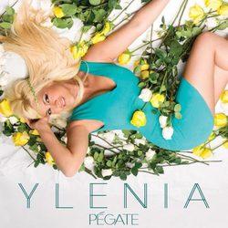 Portada del single 'Pégate' de Ylenia