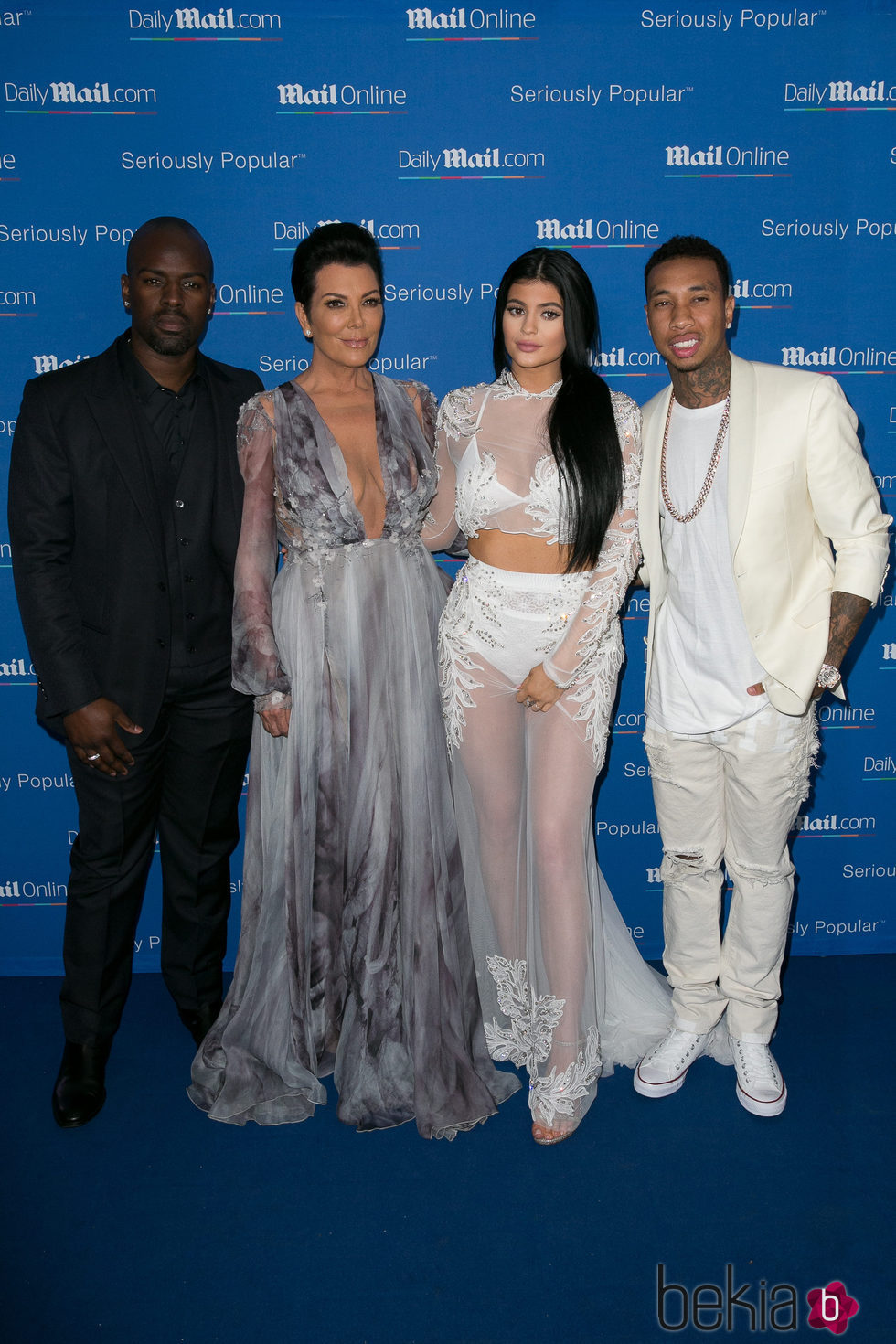 Kim Kardashian calls out Daily Mail for referring to Kris ...