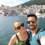 Yoli y Jonathan de 'GH 15' visitan Dubrovnik durante su crucero