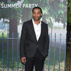 Chiwetel Ejiofor en la fiesta de verano de The Serpentine Gallery