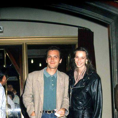 José Coronado y Paola Dominguín