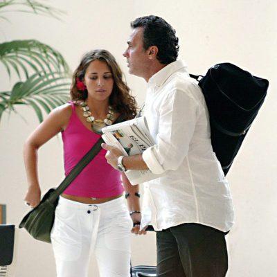 Paula Echevarría y José Coronado en Lanzarote