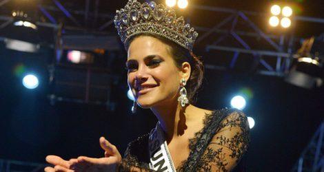 Carla García es la nueva representante española a Miss Universo 2015