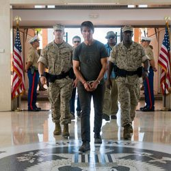 Tom Cruise en 'Misión Imposible: Nación Secreta'
