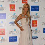 Carmen Lomana en la Gala Starlite 2015