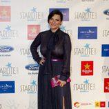 Laura Pausini en la Gala Starlite 2015