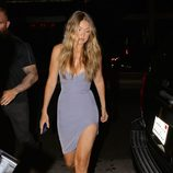 Gigi Hadid en la fiesta de cumpleaños de Kylie Jenner