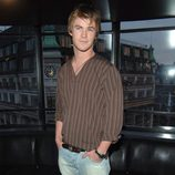 Chris Hemsworth en la presentación de la serie 'Home & Away'