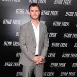 Chris Hemsworth en la premiere de 'Star Trek' en Los Ángeles