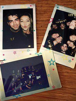 Joe Jonas recopila las mejores fotos por su 24 cumpleaños
