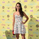 Jordana Brewster en los Teen Choice Awards 2015