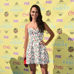 Jordana Brewster en los Teen Choice Awards 2015