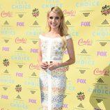 Emma Roberts en los Teen Choice Awards 2015