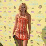 Bella Thorne en los Teen Choice Awards 2015
