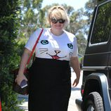 Rebel Wilson en el Indulgence Day 2015