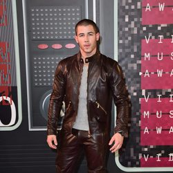 Nick Jonas en los Video Music Awards 2015