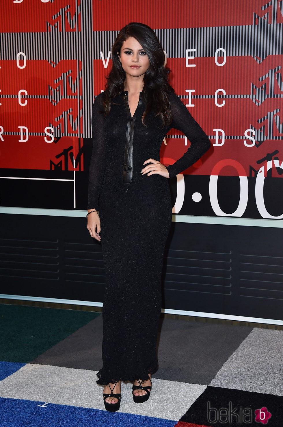 Selena Gomez en los Video Music Awards 2015