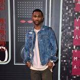 Big Sean en los Video Music Awards 2015