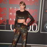 Taylor Swift en los Video Music Awards 2015