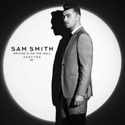 Sam Smith interpretará 'Writing's On The Wall', el tema central de 'Spectre'