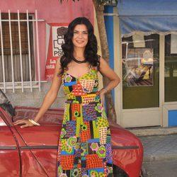 Pilar Punzano en 'Cuéntame cómo pasó'