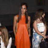 Michelle Calvó en el desfile Mónica Cordera en el Madrid Fashion Show Women