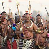 El Rey de Suazilandia