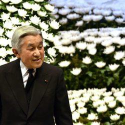 Akihito de Japón