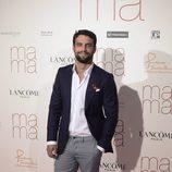 Jesús Castro en el estreno de 'Ma ma'