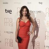 Natalia Verbeke en el estreno de 'Ma ma'