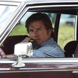 Tom Cruise en el rodaje de 'Mena' en Georgia