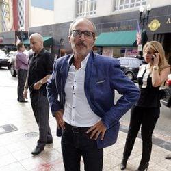 Fernando Guillén Cuervo en el Spanish Film Festival de Miami