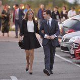 Pablo Casado en la boda de Javier Maroto y Josema Rodríguez