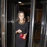 Isabel Preysler en el inicio de la temporada de ópera 2015
