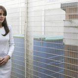 Kate Middleton en una cárcel de mujeres
