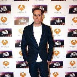 El periodista Aurelio Manzano