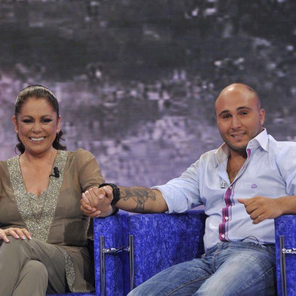 Concursantes de 'Supervivientes 2011