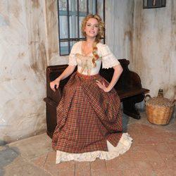 Carolina Bang se incorpora a la segunda temporada de 'Tierra de lobos'