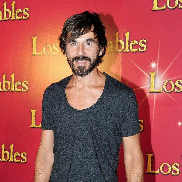 Estreno del musical 'Los Miserables' en Barcelona