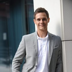 Christian Gálvez presenta la nueva edición de 'Tú sí que vales', en Telecinco