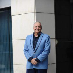 José Luis Moreno formará parte del jurado profesional de 'Tu sí que vales' en Telecinco