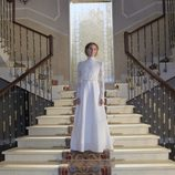 Amaia Salamanca en la serie de Antena 3 'Gran Hotel'
