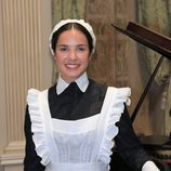Paula Prendes es Cristina Olmedo en la serie de Antena 3 'Gran Hotel'
