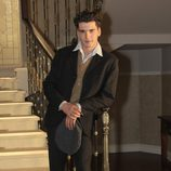 Yon González en la serie de Antena 3 'Gran Hotel'
