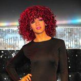 Rihanna ya tiene su figura de cera en el museo Madame Tussauds de Londres